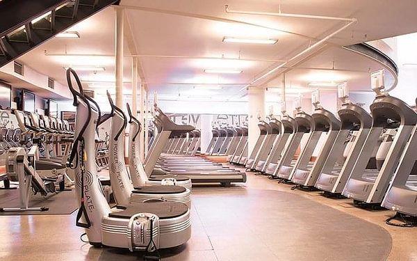 Form Factory - sportovně relaxační den pro dva | Praha | celoročně | min. 3 hodiny – max. celý den dle otevírací doby c2