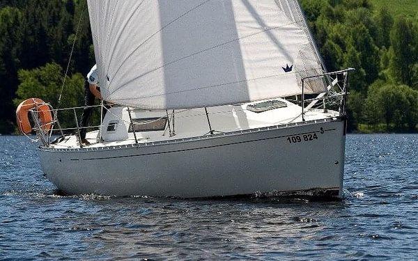 Romantická večerní plavba | Lipenská přehrada | květen - 15. říjen | 3 hodiny2