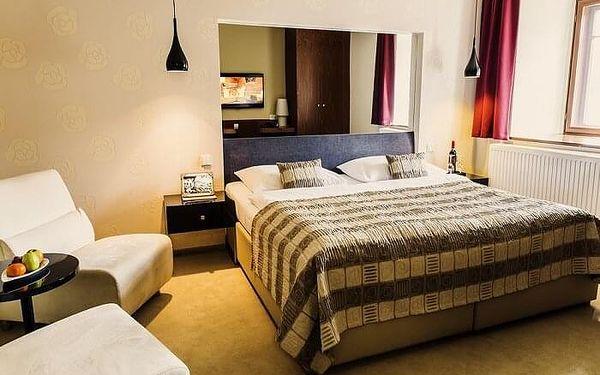 Dokonalá relaxace v Augustianu | Luhačovice | celoročně | 4 dny/3 noci2