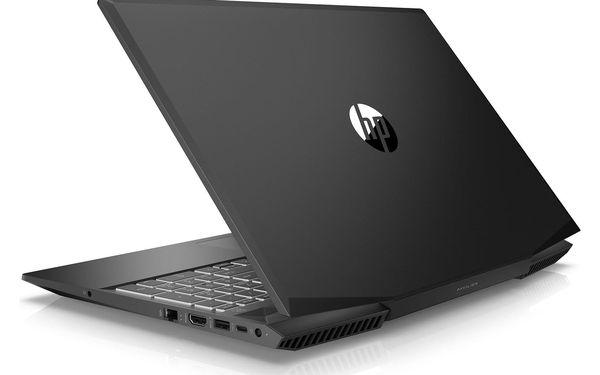 Notebook HP Gaming 15-cx0015nc (4MV36EA#BCM) černý2
