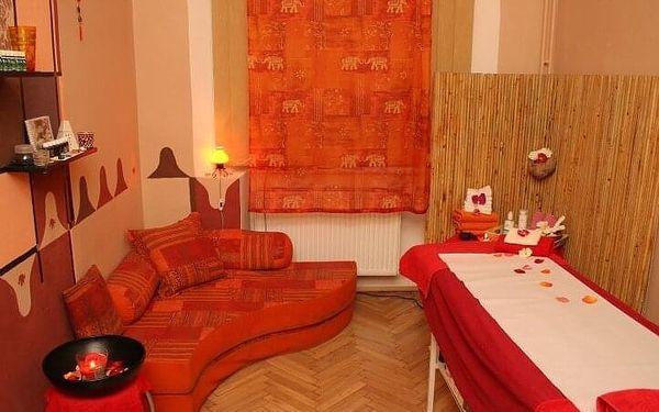 Mangová exotická masáž | Plzeň | celoročně | 90 minut2