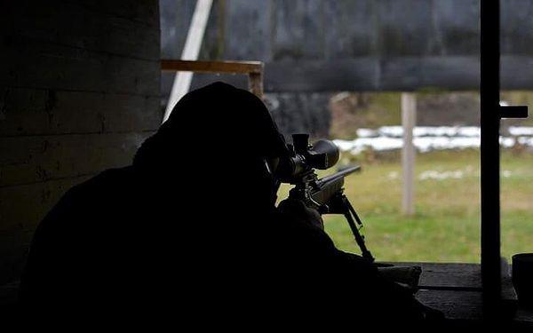 Zážitková střelba – balíček mega   Frýdek-Místek   celoročně   cca 2 hodiny2