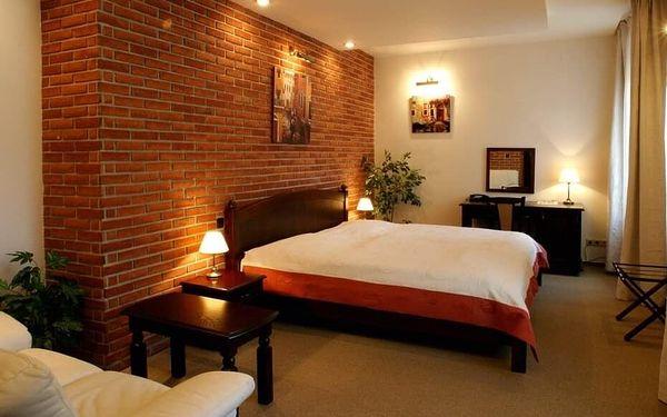 Romantický pobyt v hotelu Gondola   Plzeň   celoročně (možno čerpat ve dnech pátek - pondělí)   3 dny/ 2 noci3