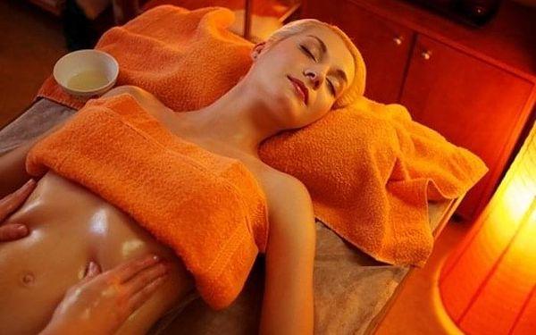 Tantrická masáž Exclusive s královskou koupelí | Liberec | celoročně | 3,5 hodiny5