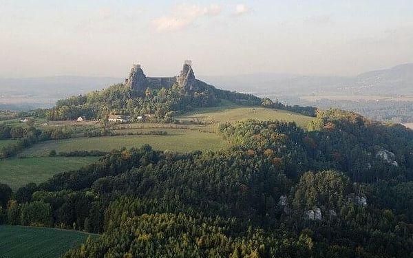 Soukromý let balónem pro dva   vícero lokalit   Březen - říjen (lety mimo sezónu dle aktuálních povětrnostních podmínek).   1 h letu + příprava.2