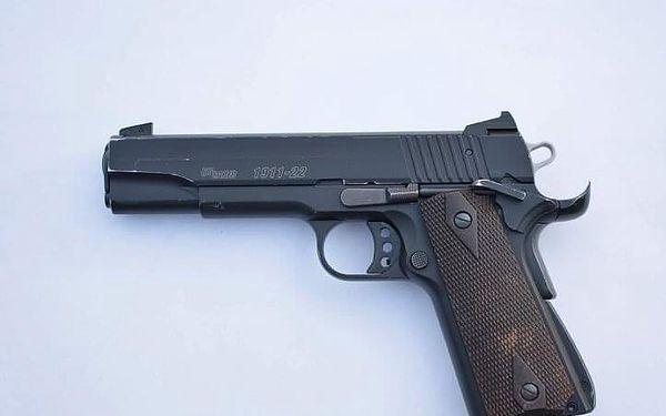 Zážitková střelba – balíček mega   Frýdek-Místek   celoročně   cca 2 hodiny3