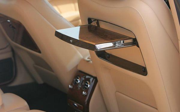 Luxusní romantika v Rolls-Royce | Brno | celoročně | 2 hodiny2
