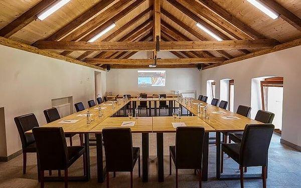 Designový vinařský hotel v Mikulově   Mikulov   od 15. října do 31. května   3 dny/2 noci4