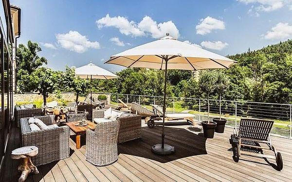 Dokonalá relaxace v Augustianu | Luhačovice | celoročně | 4 dny/3 noci3