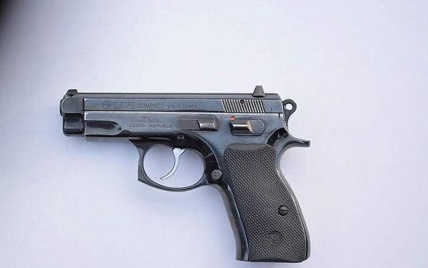 Zážitková střelba – balíček mega   Frýdek-Místek   celoročně   cca 2 hodiny4
