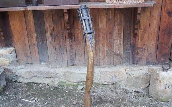 Střelba z děla | Popice u Jihlavy | celoročně | cca. 2 hodiny5