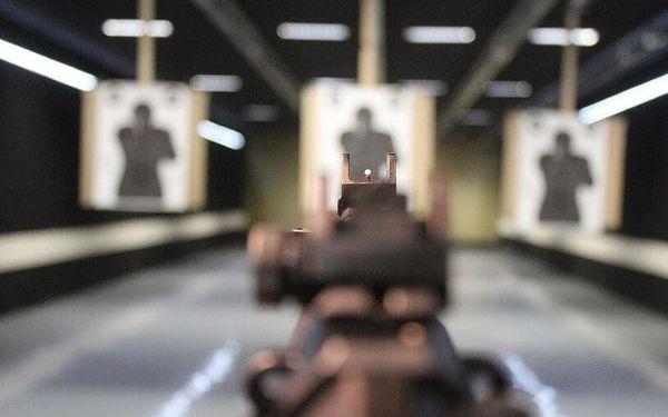 Profesionální výcvik střelby   Meziměstí   celoročně   2 hodiny3