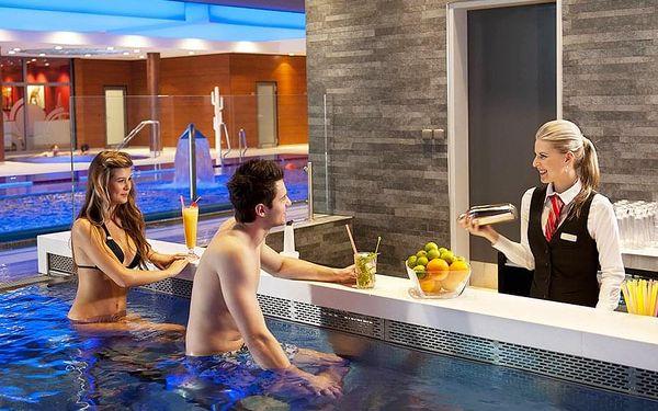 Wellness pobyt v hotelu Vitality | Vendryně | Celoročně (vyjma 20.12.-1.1.). | 3 dny/2 noci.5