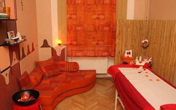 Kokosová exotická masáž | Plzeň | celoročně | 90 minut3