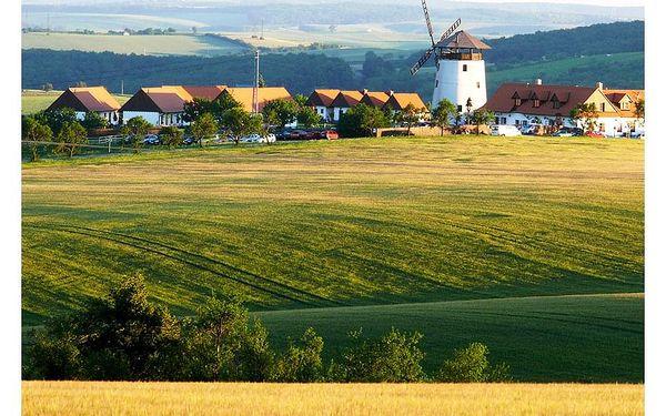 Víkend na Slováckém mlýně pro dva | Bukovany | 1. duben – 31. říjen | 3 dny/2 noci4