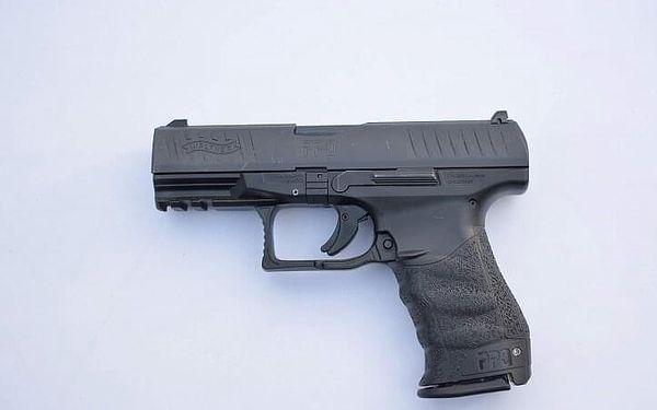 Zážitková střelba – balíček mega   Frýdek-Místek   celoročně   cca 2 hodiny5