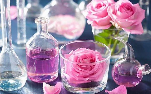 Výroba přírodní léčivé kosmetiky | Praha | září - červen (PO-PÁ 18:00 – 21:00, SO-NE 10:00 – 13:00) | cca 3 hodiny5