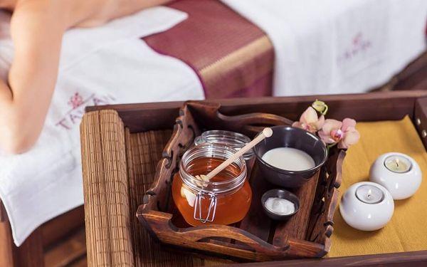 Medová masáž | Mladá Boleslav | celoročně | 1 hodina5