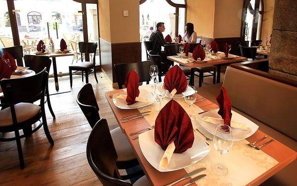 Wellness pobyt s konopím v Třeboni pro dva | Třeboň | Leden - duben, říjen - prosinec. | 4 dny/3 noci.5