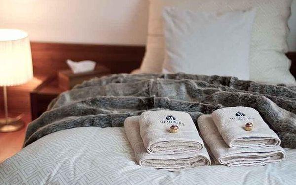 Romantika v nejlepším butikovém hotelu v Evropě | Fryšták | celoročně | 3 dny/2 noci5