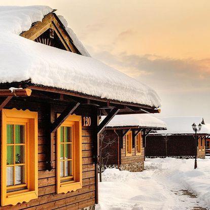 Vysoké Tatry: Holiday Village Tatralandia
