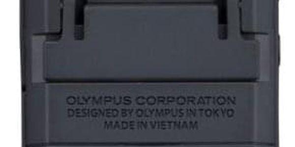 Diktafon Olympus WS-852 stříbrný (V415121SE000)4