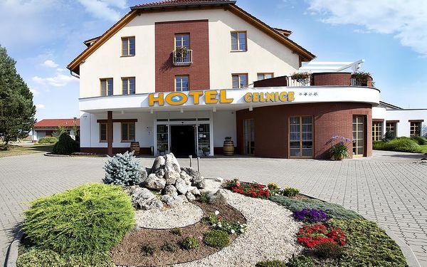 Hotel Celnice Břeclav