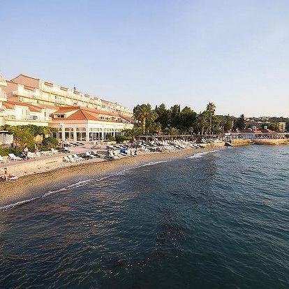 Chorvatsko na 4-7 dnů
