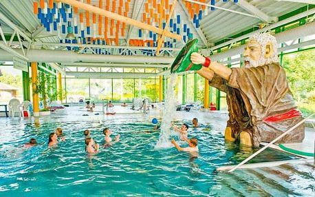 Bavorský les: Hotel Rösslwirt ***superior s lázněmi, snídaněmi a českým personálem