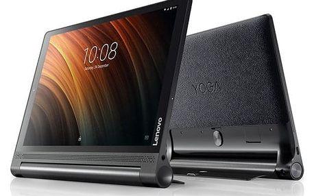 Dotykový tablet Lenovo Yoga Tablet 3 Plus LTE černý (ZA1R0055CZ)