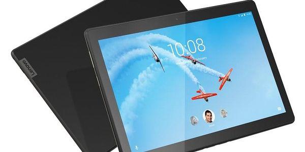 Dotykový tablet Lenovo Tab M10 32 GB HD (ZA4G0019CZ) černý + DOPRAVA ZDARMA2