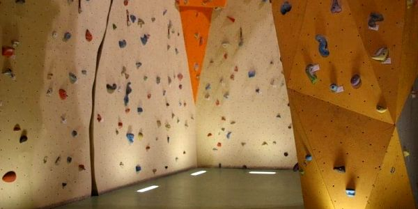 Aktivní odpočinek: 2hodinový individuální kurz lezení či vstup na stěnu3