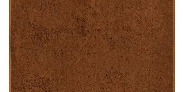 4Home Sada Bamboo Premium osuška a ručník hnědá, 70 x 140 cm, 50 x 100 cm3