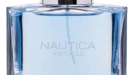 Nautica Voyage 50 ml toaletní voda pro muže