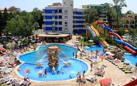Bulharsko: Kuban Resort
