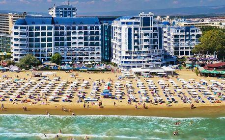 Bulharsko: Chaika Beach & Spa Hotel