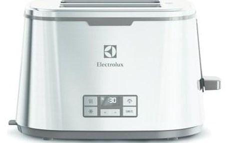 Topinkovač Electrolux Expressionist EAT7800, 1050W, nerez