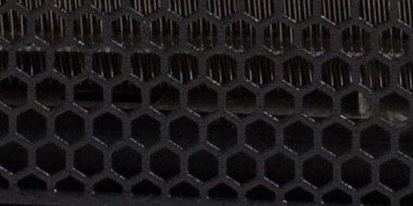 Krbová kamna Ardes 350, elektrická černý3
