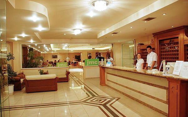 Hotel Tsilivi Admiral