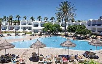 Hotel Hammamet Beach & Aquapark