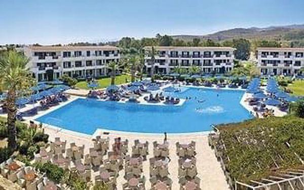 Hotel Mitsis Ramira Beach