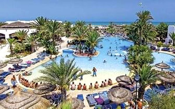 Hotel Fiesta Beach
