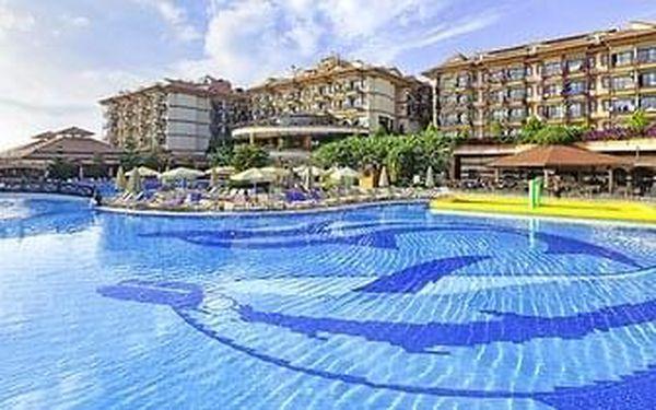 Hotel Adalya Artside