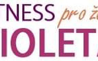 Fitness Violeta Hradec Králové