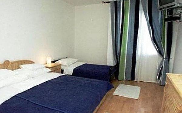 Hvar - Hotel Timun, vlastní doprava, polopenze3