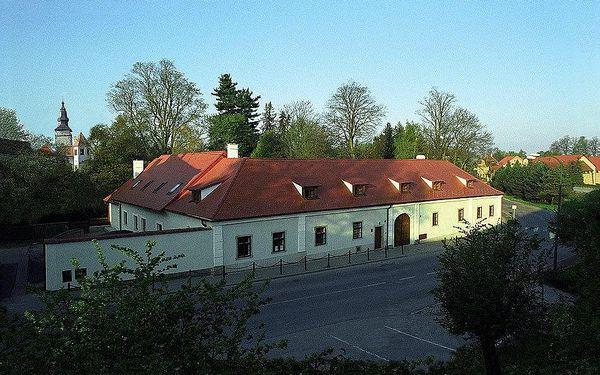 Hotel U Hraběnky