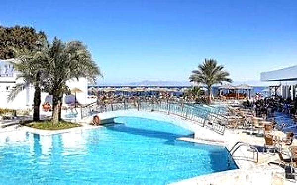 Hotel Avra Beach Resort Hotel & Bungalows