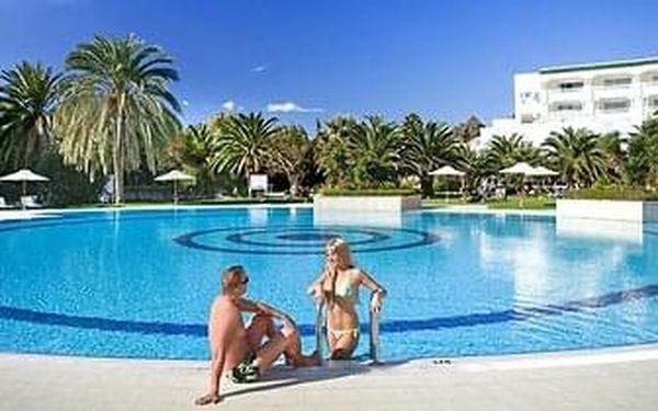 Hotel Sensimar Oceana Palace