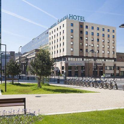 Francie: Hotel Apogia Paris