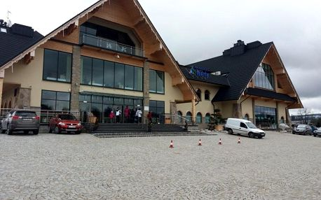 Termální lázně Chocholow - Penzion Chocolowskie Zacisze *** - Polsko na 3 dny, snídaně s dopravou autobusem